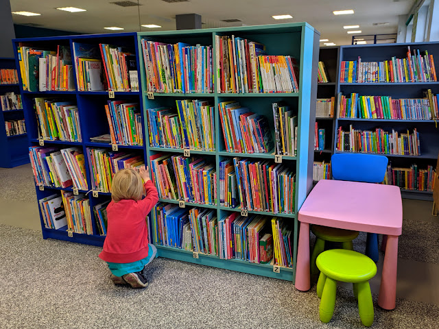 Najlepsza biblioteka dla dzieci we Wrocławiu