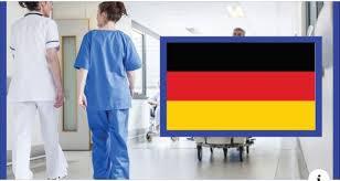 تمديد آجال الترشح لانتداب 120 ممرض وممرضة للعمل بألمانيا