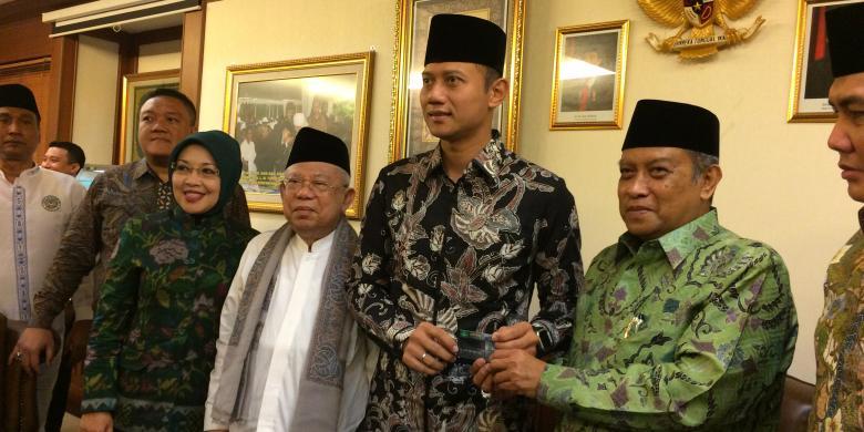 PBNU Tak Akan Dukung Jokowi, Kecuali Satu Syarat Ini