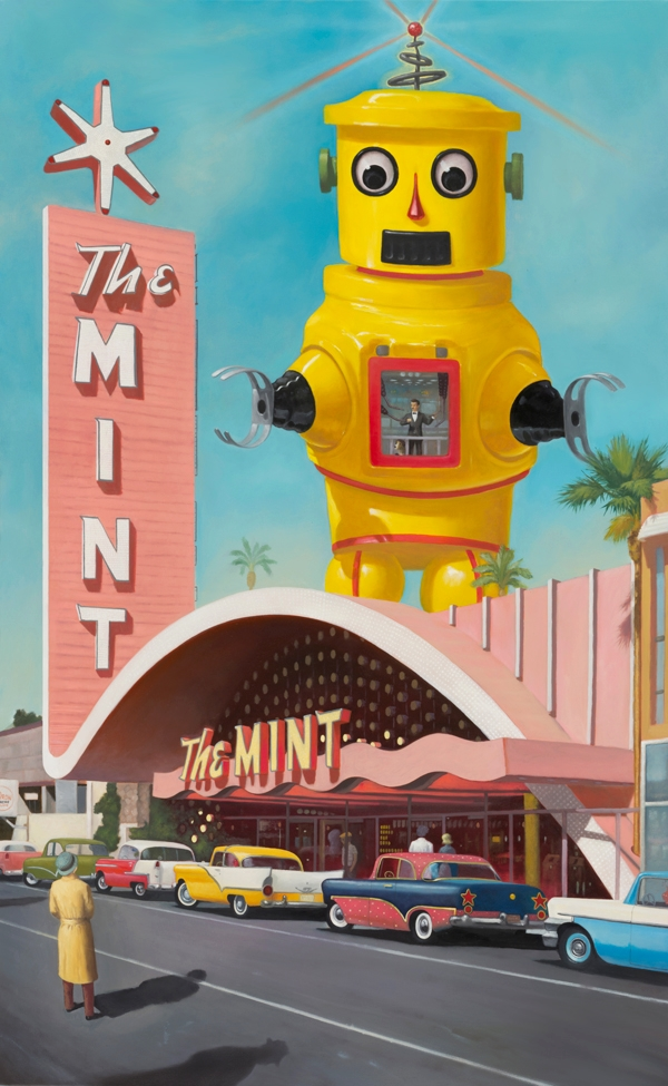 14-The-Mint-Geoffrey-Gersten-Surreal-and-Retro-Paintings-in-Modern-Times-www-designstack-co