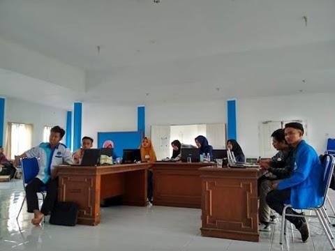 SUNTIK II, Wadah Pembelajaran Jurnalistik Anggota PMII Kutai Timur