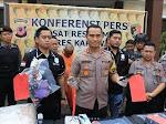 Gara-gara Tisu Magic, PSK di Karawang Tewas Dibunuh Pelanggan