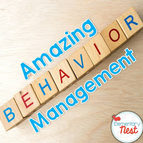 Behavior management tips and tricks- ideas for great behavior management