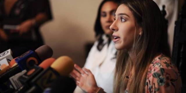 Fabiana Rosales y embajadores dieron inicio al plan Vuelve a Casa