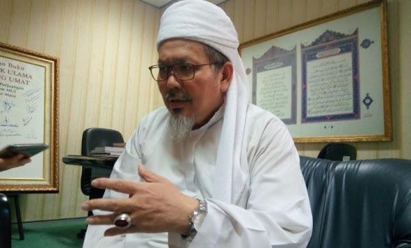 Tengku Zulkarnain: Kandang Para Keturunan PKI Makin Kelihatan, Kerahkan Buzzer Bayaran