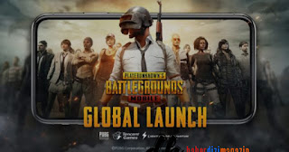 Teknoloji, Oyunlar, İos, Andorid,PUBG Mobile, PlayerUnknown's BattleGrounds,Mobil Oyunlar