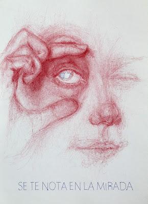 """Mirada"",""dibujo"",le frère"",""le frere"",""lefrere"",""arte,""art"",""ilustración"",""dibujo"",""bolígrafo"",""drawing"",""pen"",""artwork"",""ink"",""amor"",""facebook"""