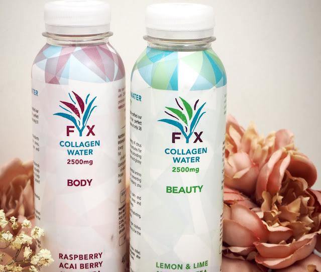 FYX Collagen Water - Body & Beauty