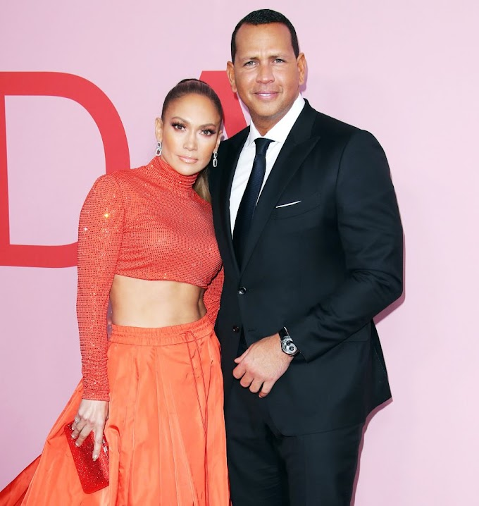 Jennifer Lopez and Alex Rodriguez confirm breakup after four years together