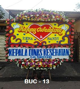 Temukan Toko Bunga Offline di DKI Jakarta