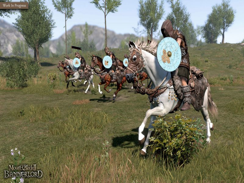 Mount & Blade II Bannerlord Highly Compressed Free Download