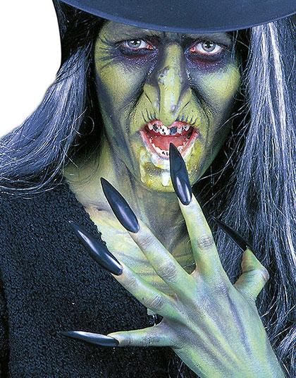 sorcière décoration halloween