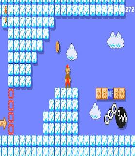 Neko Random: My Super Mario Maker 2 (Nintendo Switch