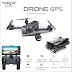 Spesifikasi Drone SJRC Z5 - GPS Wifi-FPV