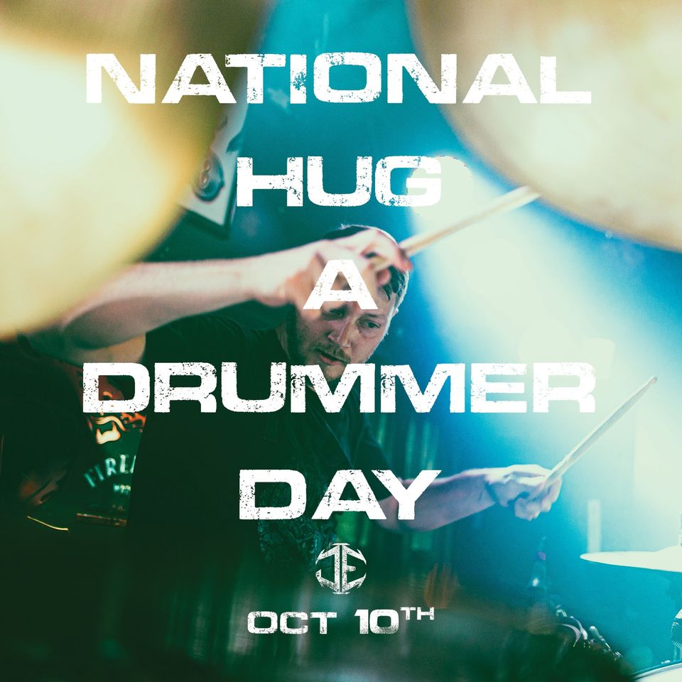 National Hug a Drummer Day Wishes Lovely Pics