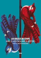 Amal El-Mohtar & Max Gladstone Les oiseaux du temps Mu