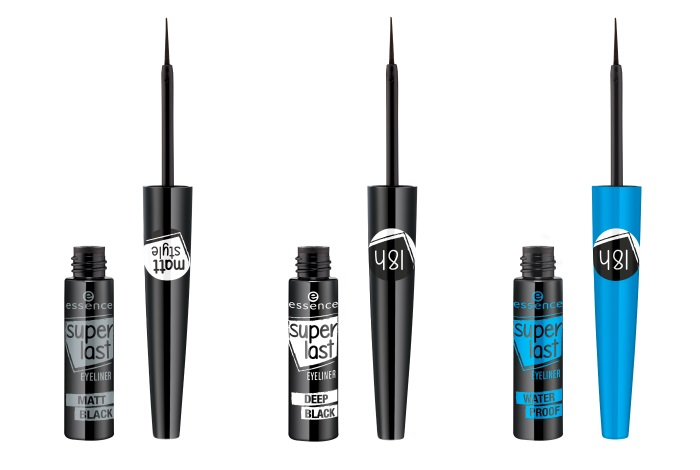 essence superlast eyeliner