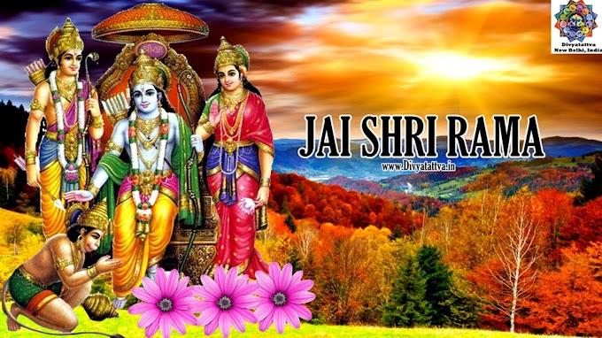 Lord Rama Sita Hanuman HD Wallpapers Free Download Hindu Gods Backgrounds
