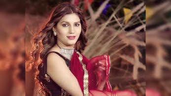 Sapna Choudhary का धांसू डांस वीडियो, खूब हो रहा हैै वायरल, झूम उठे दर्शक
