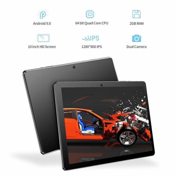 Review VANKYO MatrixPad Z4 Pro Android Tablet