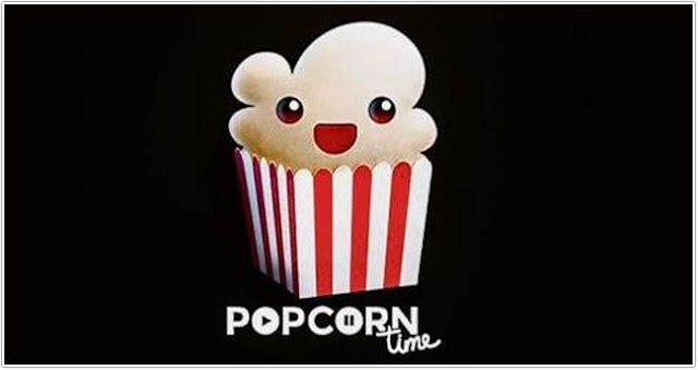 Aplikasi Terlarang yang di Banned di Play Store;Popcorn Time