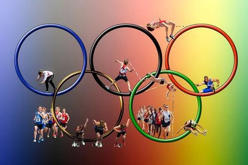 ओलंपिक खेलो से सम्बंधित  महत्वपूर्ण तथ्य तथा प्रश्नोत्तर