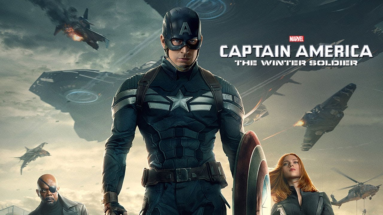 The opening scene for Captain America: The Winter Soldier was going to be totally different