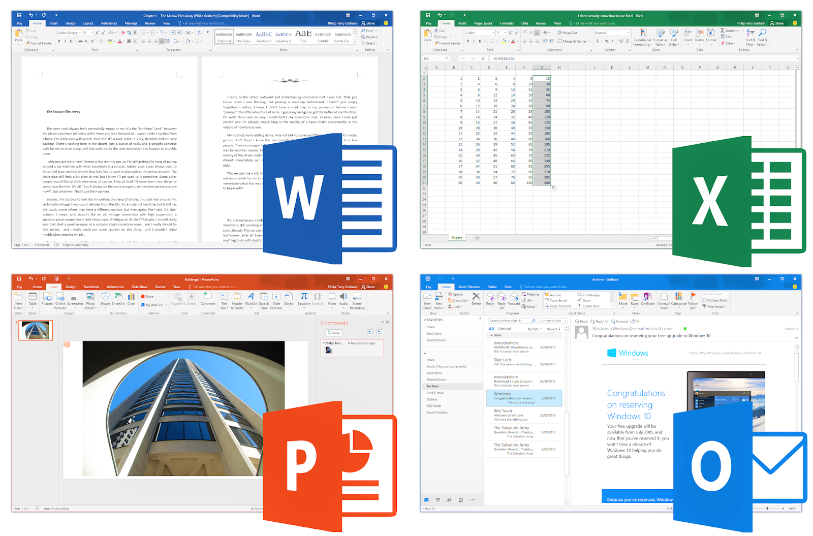 Microsoft Office 2016 Pro Plus VL Full Version 2020 Gratis