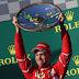 """Kemenangan Vettel  dan """"Kuda Jingkrak""""  Tandai  Era Baru Formula One"""