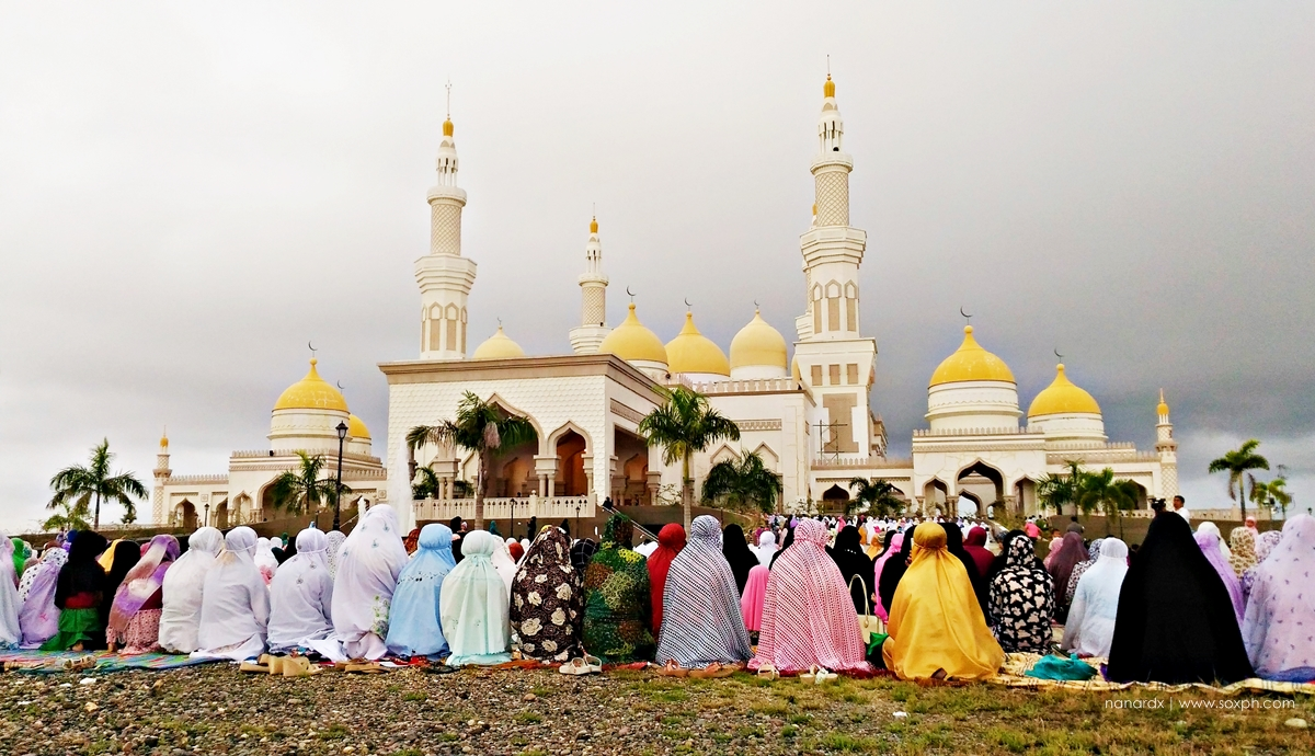 June 26 is a holiday for Eid'l Fitr