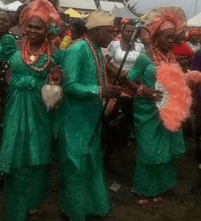 Photos: Man Weds Two Women On Same Day In Delta