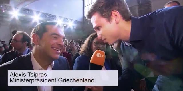 To γερμανικό απωθημένο