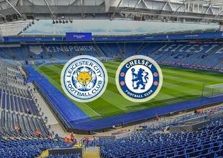 Лестер Сити – Челси смотреть онлайн бесплатно 01 февраля 2020 прямая трансляция в 15:30 МСК.