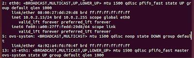 Cara Setting Ip Address di linux ubuntu lewat terminal