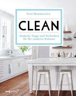 Clean ; Toni Hammersley ; mvg Verlag