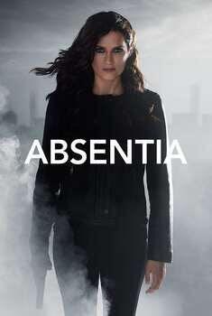 Absentia 3ª Temporada Torrent - HDTV 720p Dublado