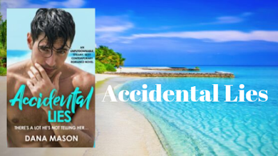 New Release ~ Accidental Lies ~ Dana Mason