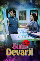 18+ Suno Devarji (2020) Season 1 KOOKU Watch Online Movies