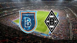 Бавария боруссия менхенгладбах прямая трансляция онлайн