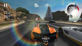 GearClub True Racing Apk+Data
