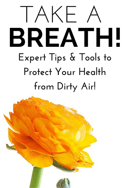 Many studies say our air is a lot dirtier than we think and may cause cancer, weight gain, stroke and much more! Tap here for top air quality expert tips for the easy, protective actions you can take right now to help your family breathe cleaner air and rest much easier!