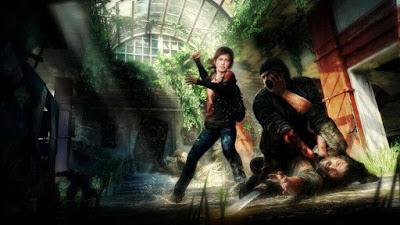 لعبة The Last of Us 1 للكمبيوتر