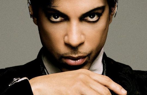 Prince is back - BUT ON TWITTER??? What the.....
