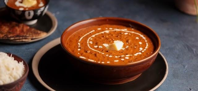 Dal Makhani Recipe | Restaurant Style Creamy Dal Makhani