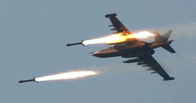 26 people were killed in the airstrike,www.thekeralatimes.com