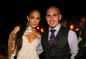 Jennifer Lopes e Pitbull