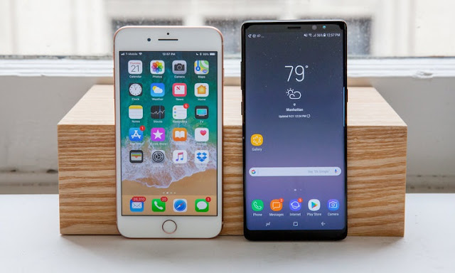 The latest iPhone 8 Plus is one of the three flagship smartphones that Apple has to offer this year, and it definitely has a hardware punch.8 best alternatives to the iPhone 8 Plus.