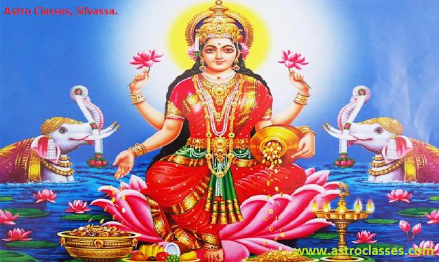 Mata Mahalakshmi.
