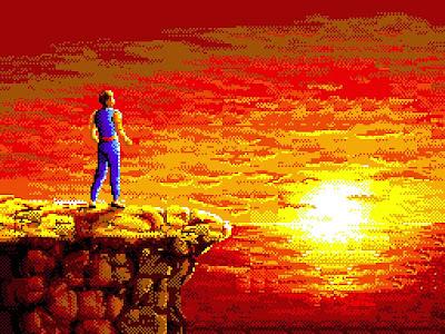 Spellcaster, la joya oculta de Sega Master System