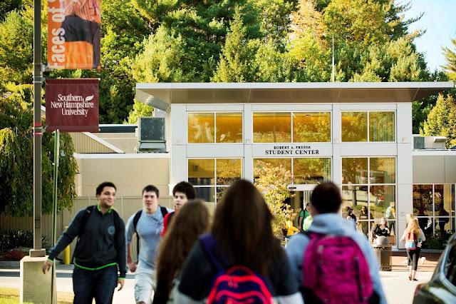 Southern New Hampshire University,